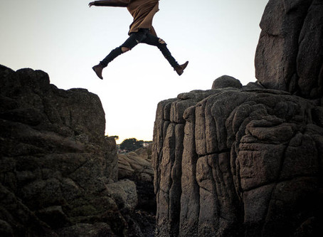 Overcoming Fear So You Can Perform With Ease and Freedom
