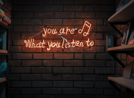 If You Learn How to Listen to Your Body It Will Tell You What You Need to Know