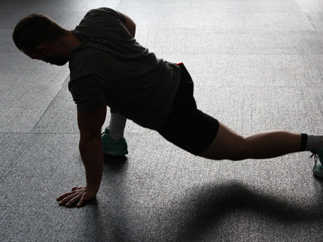 Six Daily Exercises to Boost Mobility
