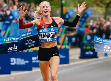 Shalane Flanagan on How to Achieve Peak Performance