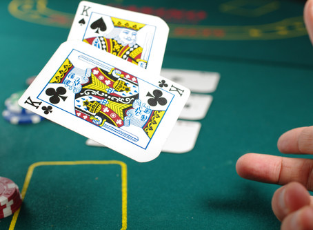 What Poker Can Teach Us About Focusing on the Process and Peak Performance