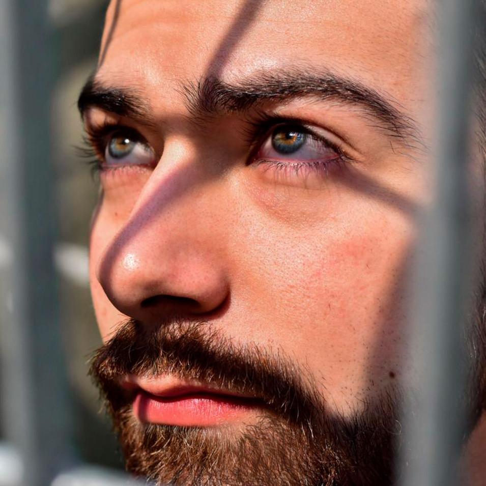 Fotografía de Retrato - José Luis
