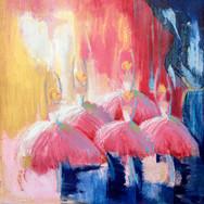 Corps de Ballet II