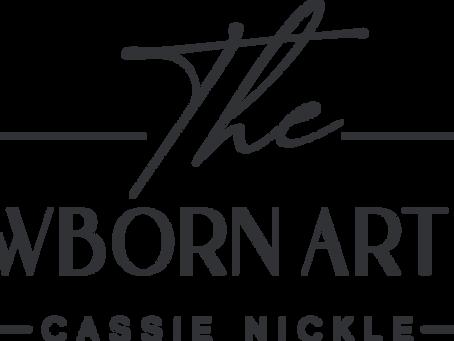The Newborn Artist Luxury Photography Company