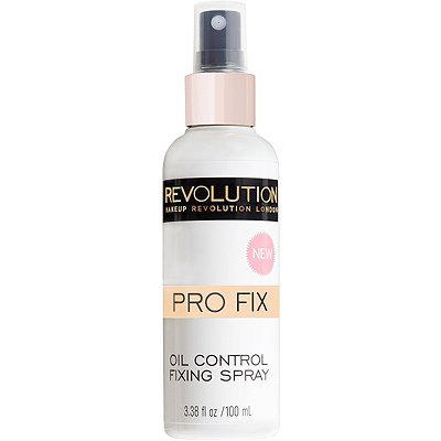 Pro Fix Oil Control Makeup Fijador de Maquillaje