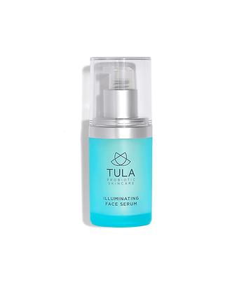 Tula Skincare Iluminating Face Serum