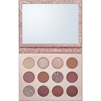Colour Pop Menage a Muah Eyeshadow Palette