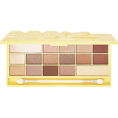 Naked Chocolate Palette Makeup Revolution
