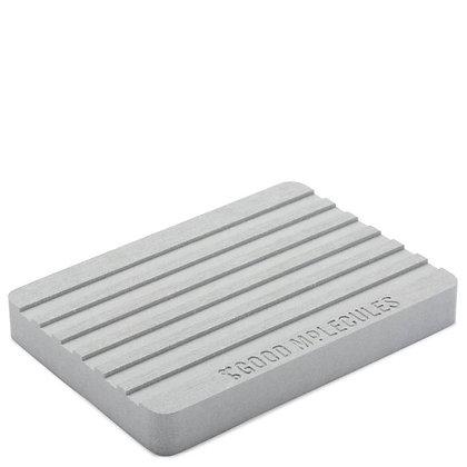 Good Molecules Stone Soap Tray