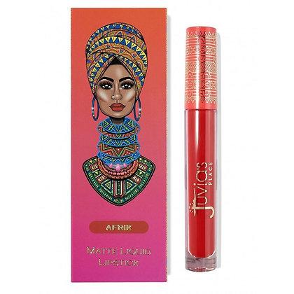 Juvia's Place Matte Liquid Lipstick  Afrik