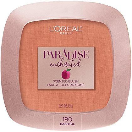 Loreal Paradise Enchanted Fruit-Scented Blush