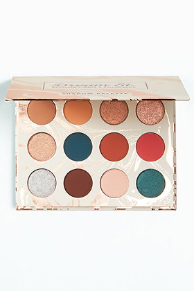 Colour Pop Dream St. Kathleen Lights Eyeshadow Palette