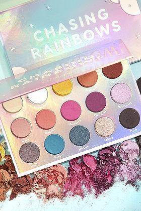 Colour Pop Chasing Rainbows Eyeshadow Palette