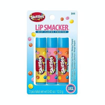 Lip Smacker Lip Balm Trio 844 Skittles