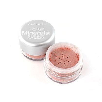 Minerals Loose Blush - Rose Shimmer 166