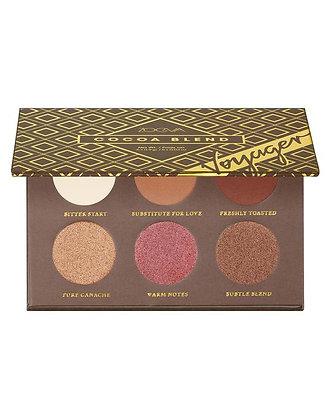 Zoeva Cocoa Blend Voyager Eyeshadow Palette