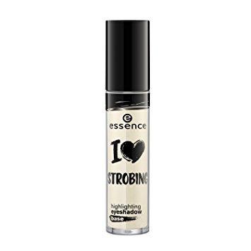 I Love Strobing Highlighting Eyeshadow Base essence