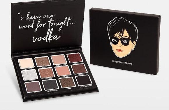 Kylie Cosmetics Momager Eyeshadow Palette