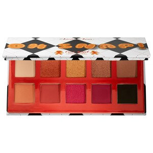Violet Voss Oh Snap Gingerbread Fun Sized Mini Eyeshadow Palette
