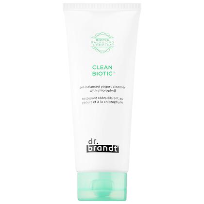Dr Brandt Clean biotic PH Balanced Yogurt Cleanser