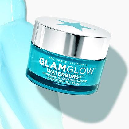 Glamglow Waterburs  Hydrated Glow Moisturizer