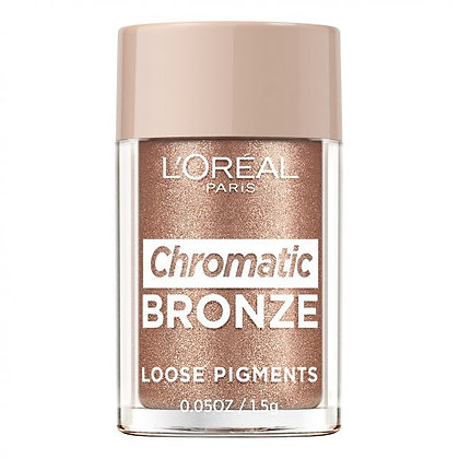 Loreal Chromatic Bronze Loose Pigments