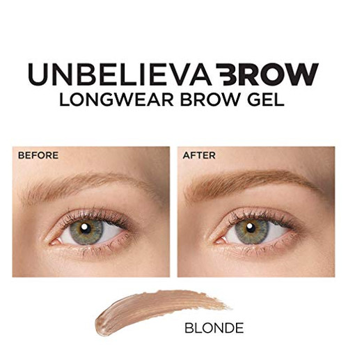 6ae0cdfb927 Loreal Unbelieva-Brow Longwear Brow Gel