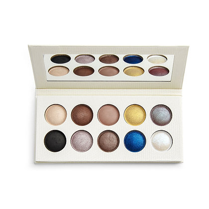 Revolution Pro Night and Day Colour Focus Shadow Palette