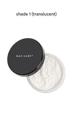 Bad Habit Loose Setting Powder