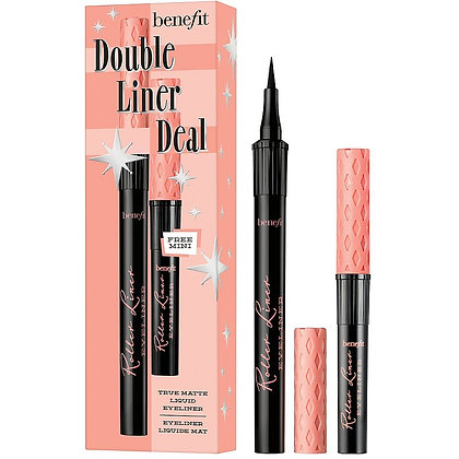 Benefit Roller Liner Double Liner Deal Value Set