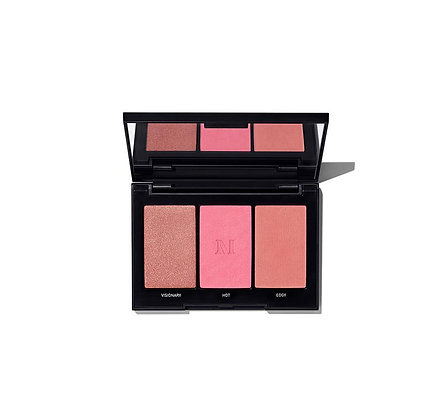 Morphe Blushing Babes Blush Trio