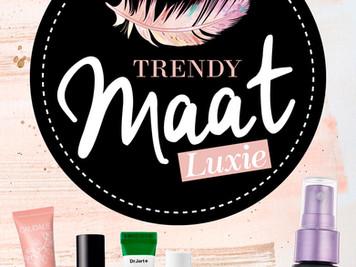 ¡Trendy Maat tiene una hermanita!
