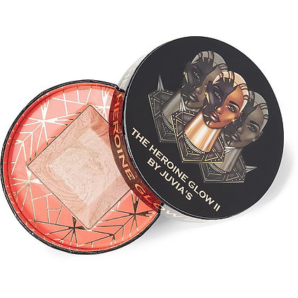 Juvia's Place The Heroine Glow Highlighter