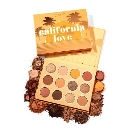 Colour Pop california love