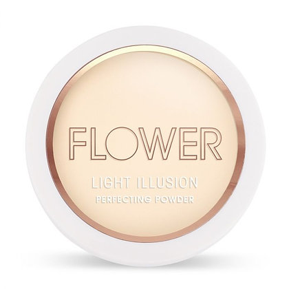 Flower Beauty Light Illusion Perfecting Powder