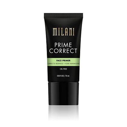 Milani Prime Correct Face Primer 0.85 fl oz