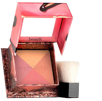 Benefit Sugarbomb Blush Mini
