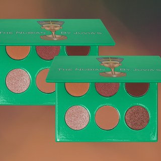 Juvia's Place The Nubian Mini Eyeshadow Palette