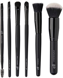 e.l.f. Flawless Face 6 Piece Brush Collection