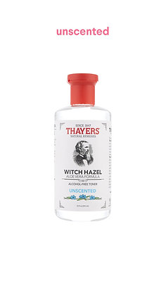 Thayer's Witch Hazel Toner