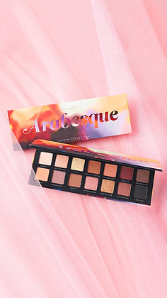 Bad Habit Arabesque Eyeshadow Palette