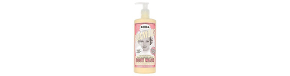 Rich and Foamous Body Wash
