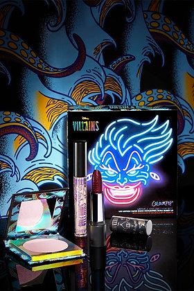 ColourPop Disney Villains Ursula Collection Set