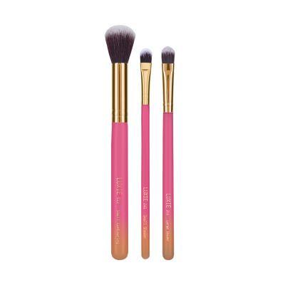Luxie Summer daze brush set
