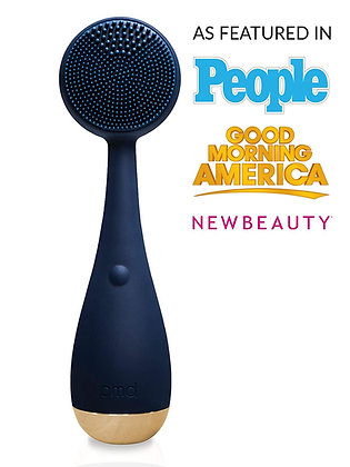 PMD Smart Facial Cleansing Device Color Navy