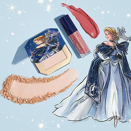 ColourPop Disney Designer A Dream Is a Wish Your Heart Makes Cinderella Bundle