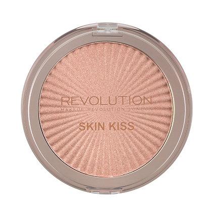 Skin Kiss Iluminador Peach Kiss