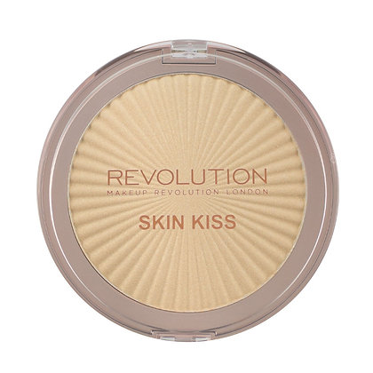 Skin Kiss Iluminador Golden Kiss
