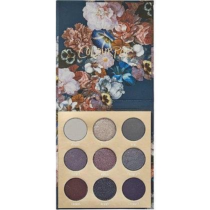 Colour Pop Baroque Eyeshadow Palette