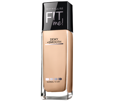 Fit Me! Dewy + Smooth Maybelline